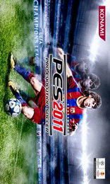 download Pes 2011 Pro Evolution Soccer apk