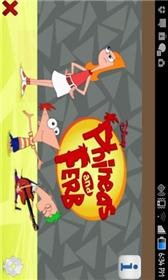 download Phineas and Ferb apk