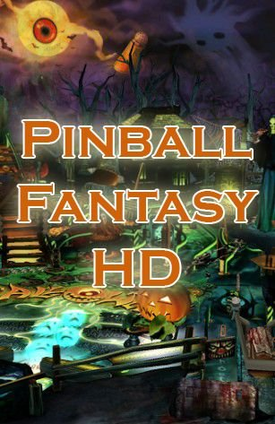 download Pinball fantasy HD apk