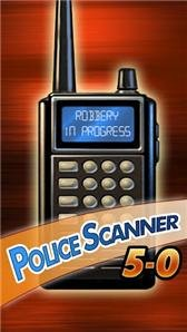 download Police Scanner 5-0 FREE apk