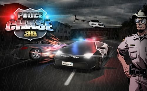 download Police chase 3D apk