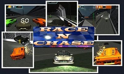 download Race n Chase - 3D Car Racing apk