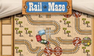 download Rail Maze apk