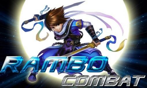 download Rambo combat apk