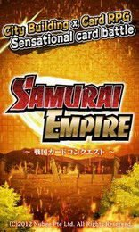 download Samurai Empire apk