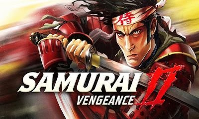download Samurai II vengeance apk