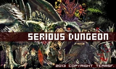 download Serious Dungeon apk