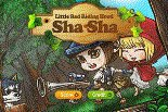 download Sha Sha Defence Lite apk