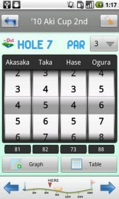 download SimpleGolfScorer apk