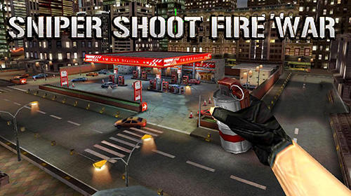 download Sniper shoot fire war apk