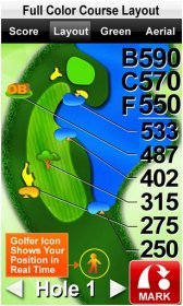 download Sonocaddie 2 Golf GPS apk