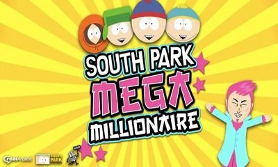 download South Park Mega Millionaire apk