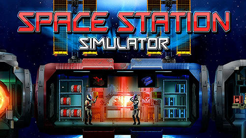 download Space station simulator apk