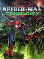 Spider Man Toxic City game for Android Download : Free