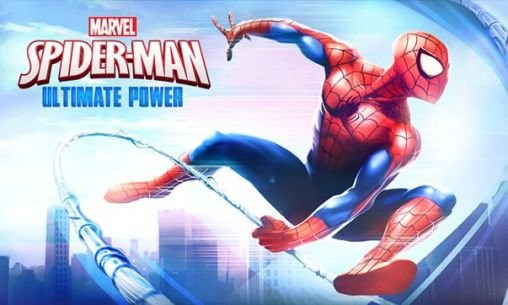 download Spider-man: Ultimate power apk