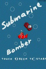 download Submarine Bomber apk