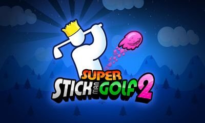 download Super Stickman Golf 2 apk