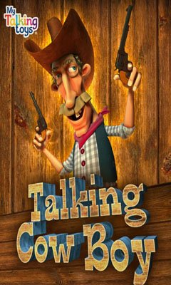 download Talking Cowboy apk