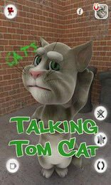 download Talking Tom Cat V1.1.5 apk