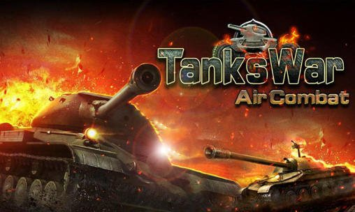 download Tanks war: Air combat apk