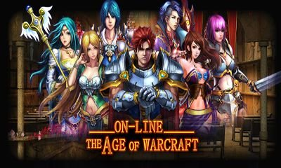 download The Age of Warcraft apk