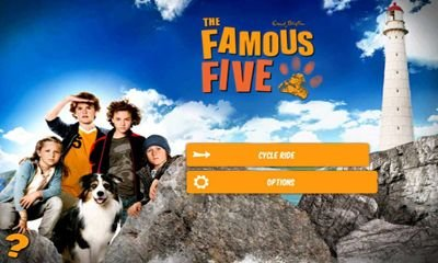 download The Famous Five apk