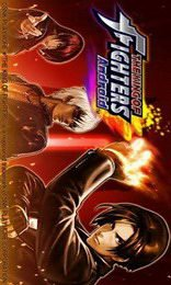 download The King Of Fighters apk