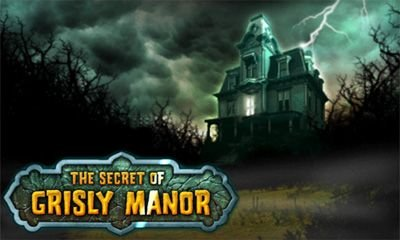 download The Secret of Grisly Manor apk