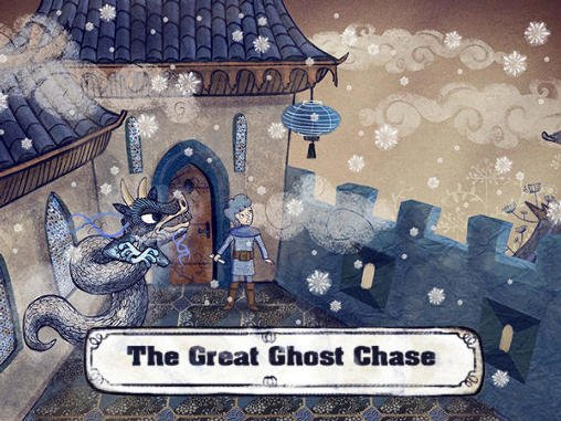 download The great ghost chase apk