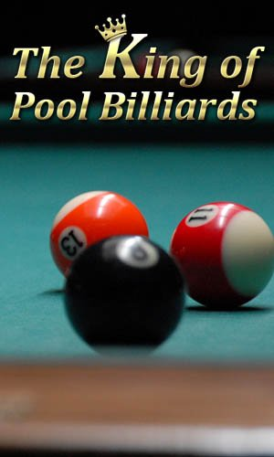 download The king of pool billiards apk