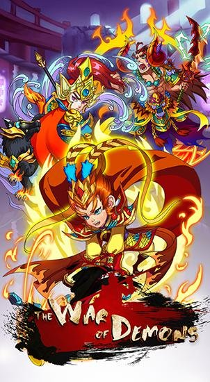 download The war of demons apk