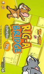 download Tom And Jerry In Rig-A Bridge apk