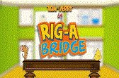 download Tom and Jerry in Rig A Bridge apk