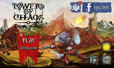 download Towers of Chaos - Demon Defense apk
