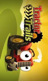download Tractor Trails apk
