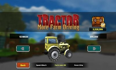 download Tractor more farm driving apk