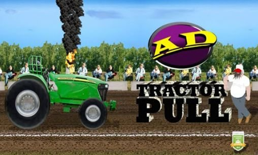 download Tractor pull apk
