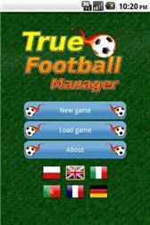download True Football Manager apk