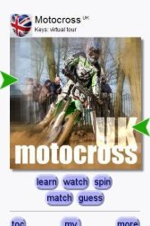 download UK Motocross Keys apk