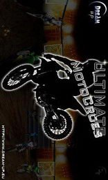 download Ultimate Motocross apk