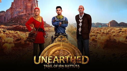 download Unearthed:Trail of Ibn Battuta apk