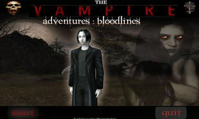 download Vampire Adventures Blood Wars apk