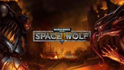 download Warhammer 40000: Space wolf apk