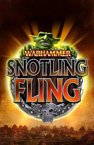 download Warhammer: Snotling fling apk