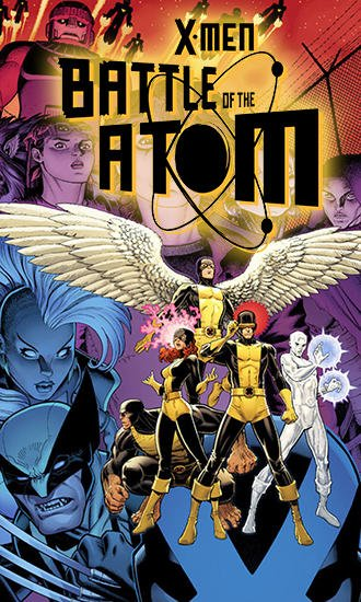 download X-Men: Battle of the Atom apk