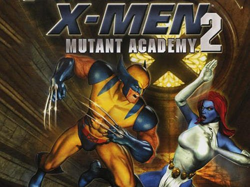 download X-Men: Mutant academy 2 apk