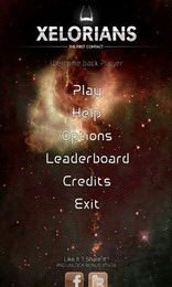 download Xelorians - Space Shooter apk