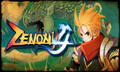 download ZENONIA 4 apk