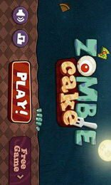 download Zombie Cake apk