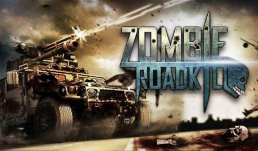 download Zombie roadkill 3D apk